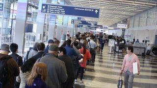 数据来说话:芝加哥欲斥资85亿扩建奥黑尔机场