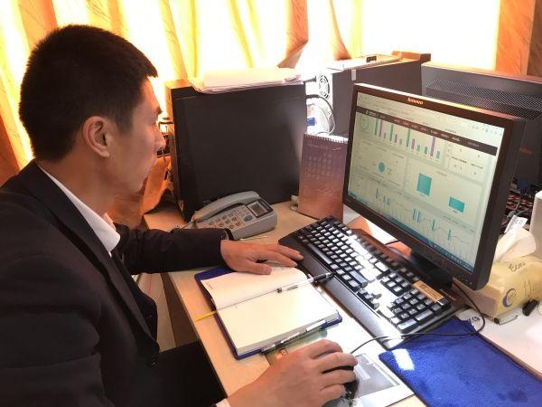 东航西北运控推进航班正常品质监控平台落地