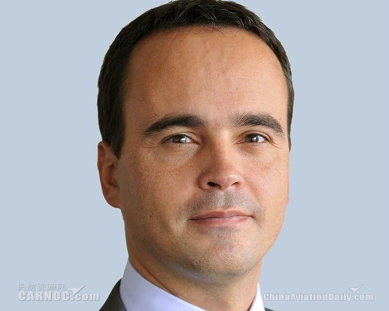 Sébastien Imbourg 新任CFM国际公司执行副总裁