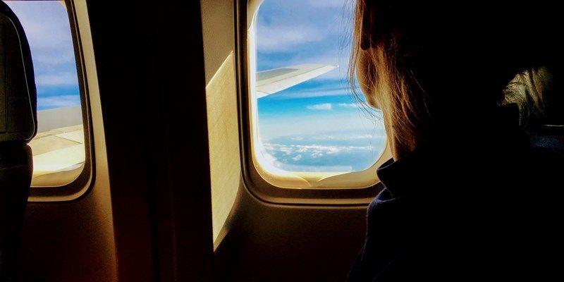 未来航空创新漫谈:旅行大众化、AI、机器人