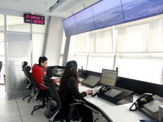 三大利器助咸阳机场2月航班正常率全国第一