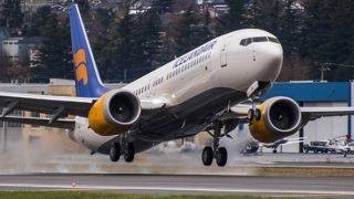 民航早报:冰岛航空接收首架波音737 MAX