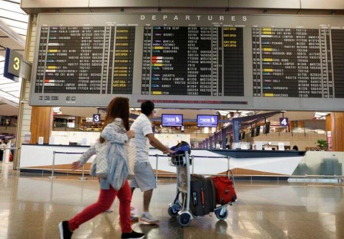新加坡机场提费 捷星航空称将改变航线