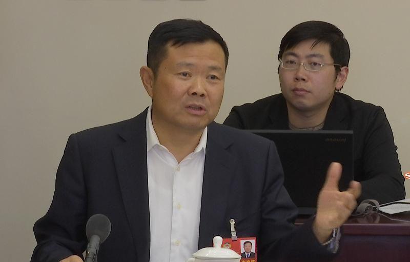 李健:力争在2021年向用户交付首架C919