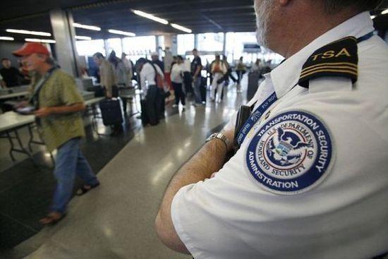 民航安检安保周报:TSA呼吁加强机场公共区域安全