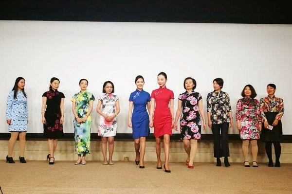 东航北京与中车集团联合开展女职工形象培训