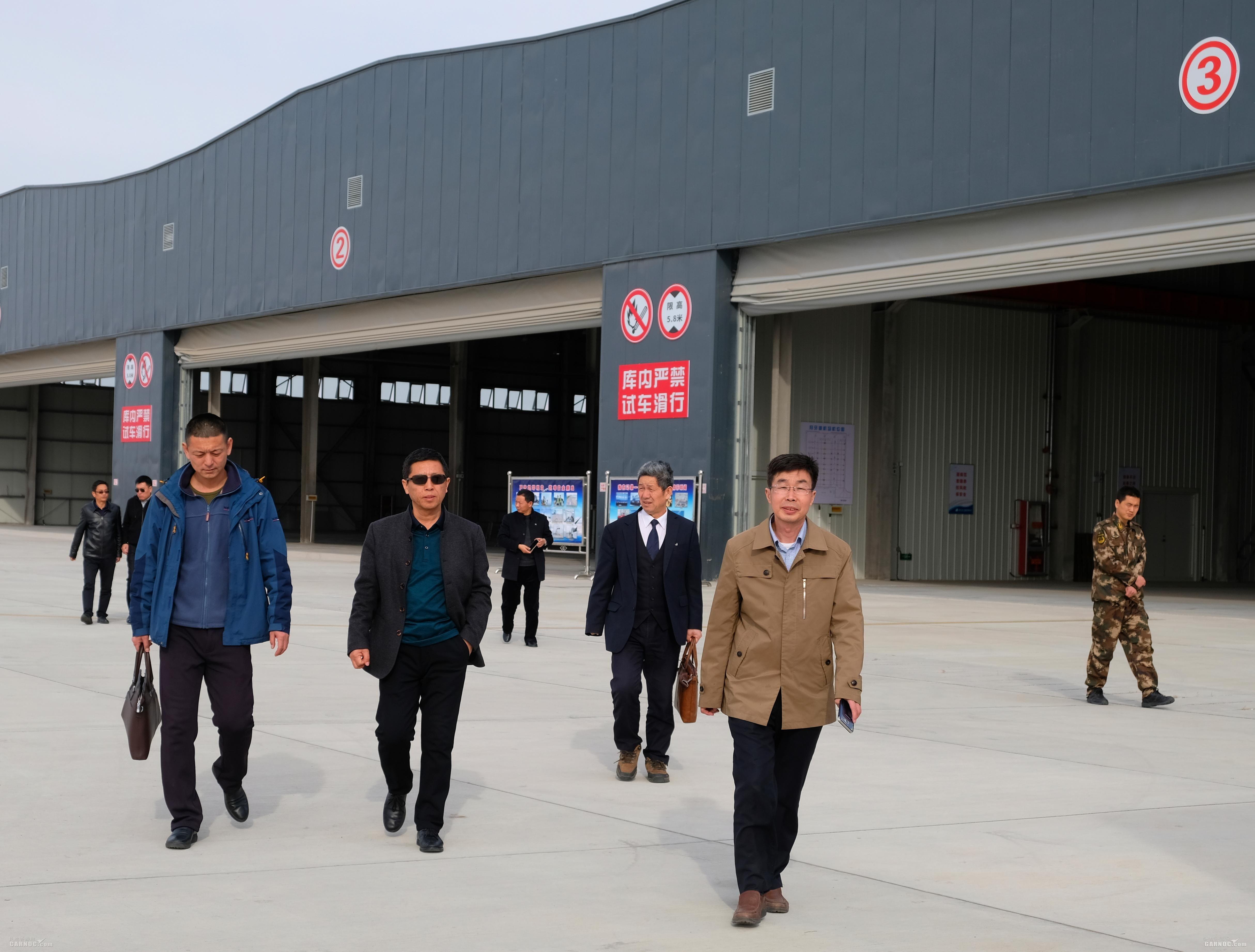 聚焦银川通航发展 月牙湖机场推进重磅项目落地