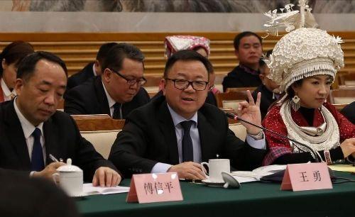 县县通机场,正点率超九成 贵州民航发展飞速