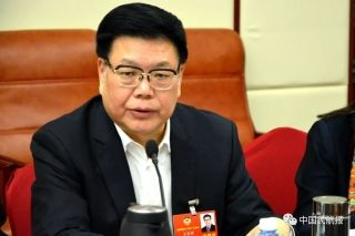 王昌顺:建设世界一流航空运输企业