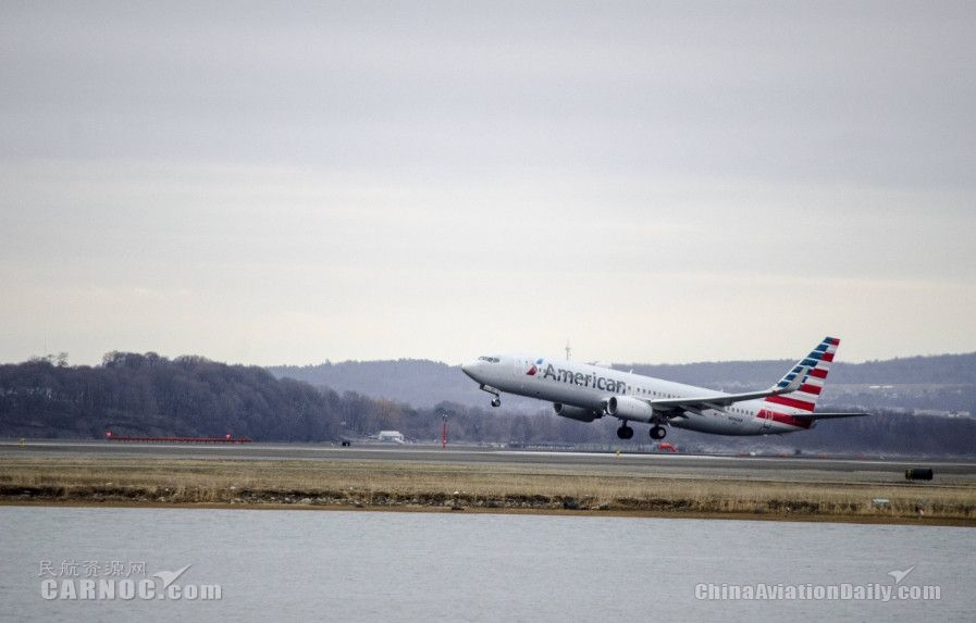 为降低机队机龄 美航未来两年将退役45架737