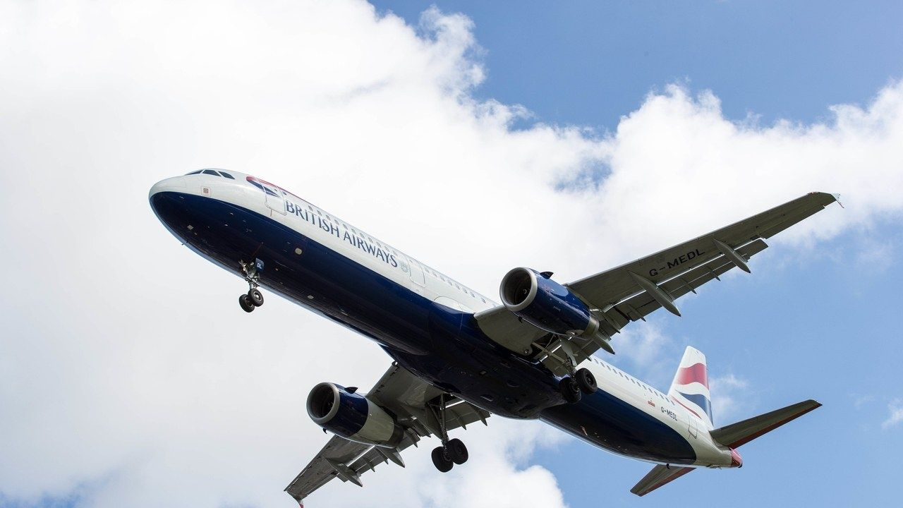 市场周报:英航远程航班将引入基本经济舱