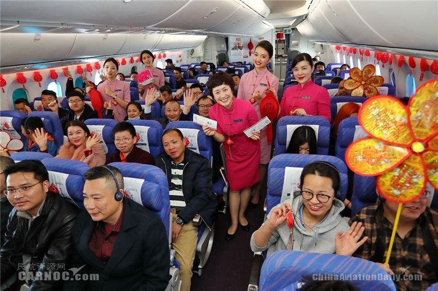 """春运收官 """"广州之路""""中转旅客量创历史新高"""