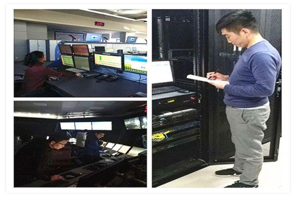 宁夏空管技术保障部顺利完成2018年春运保障