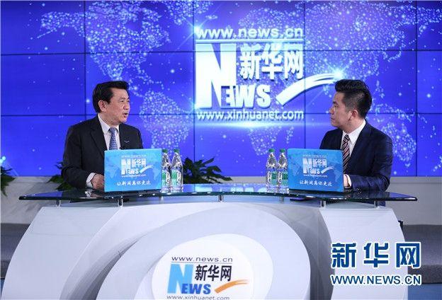 冯正霖:民营资本可分享万亿级通用航空蛋糕