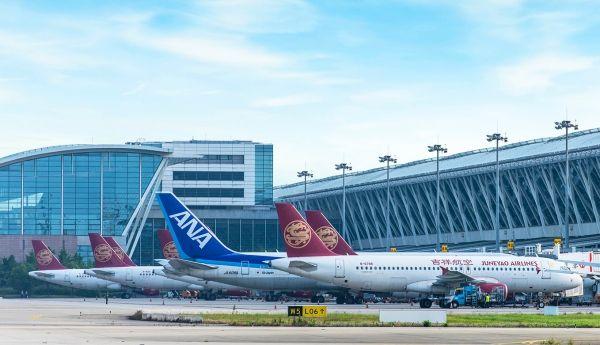 吉祥航空与全日空航空开展代码共享和常旅客合作