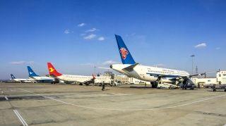 牡丹江機場春節黃金周運送旅客3.13萬人次