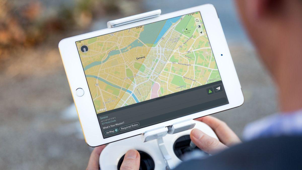 瑞士将开发和部署欧洲首个国家无人机空管系统