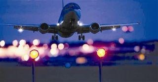 """没有""""天使之眼""""谁来指引飞机载我们回家?"""