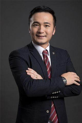 新加坡航空公司任命曾国铭为中国区总经理