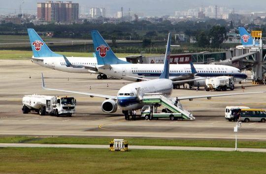 南航汕头春运再创新高 平安运送旅客35.79万人次