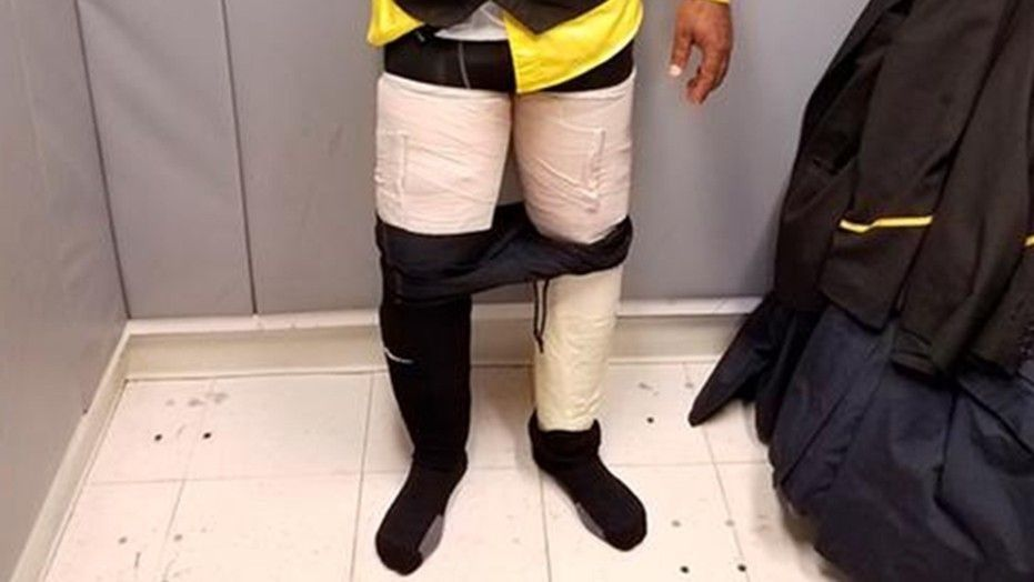 身绑可卡因过安检 航司员工肯尼迪机场遭逮捕