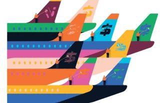 附加收费隐藏还是公开?航司VS订票网站持久战