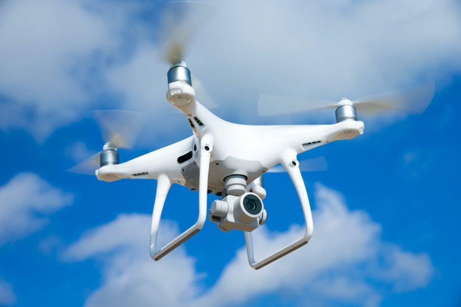 无人机险撞客机!新西兰航空呼吁加强无人机管制