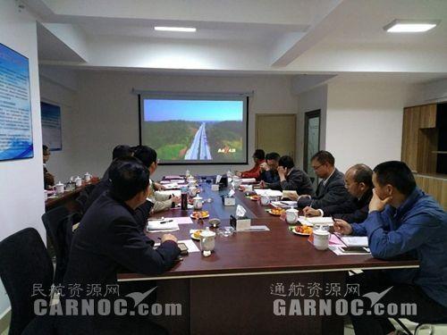 """云南江川通用机场""""起步晚、推进快""""引关注"""