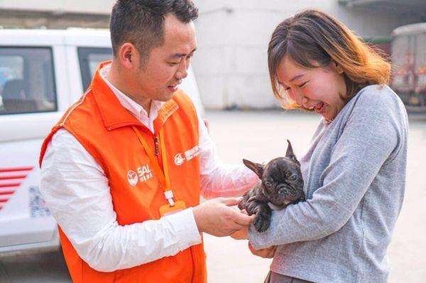"""打造品质服务 川航""""宠物机票""""暖心上线"""