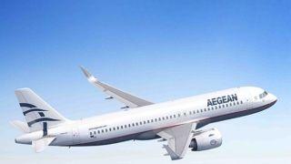 民航早报:爱琴海航将订购42架空客A320neo