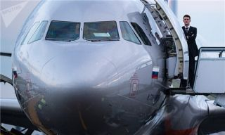 俄航在伦敦机场遭检查 俄:英政府又一次挑衅行为