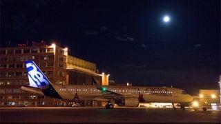 远程型A321LR完成取证项目中最远距离飞行