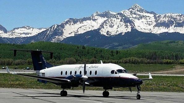 因为缺少飞行员,这家美国支线航司停飞