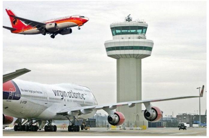 安哥拉政府投入6336万美金进行国家航空现代化