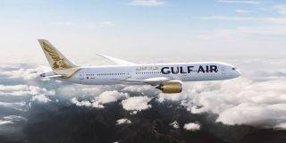 海湾航空将接首架787-9飞机 机队更换新涂装