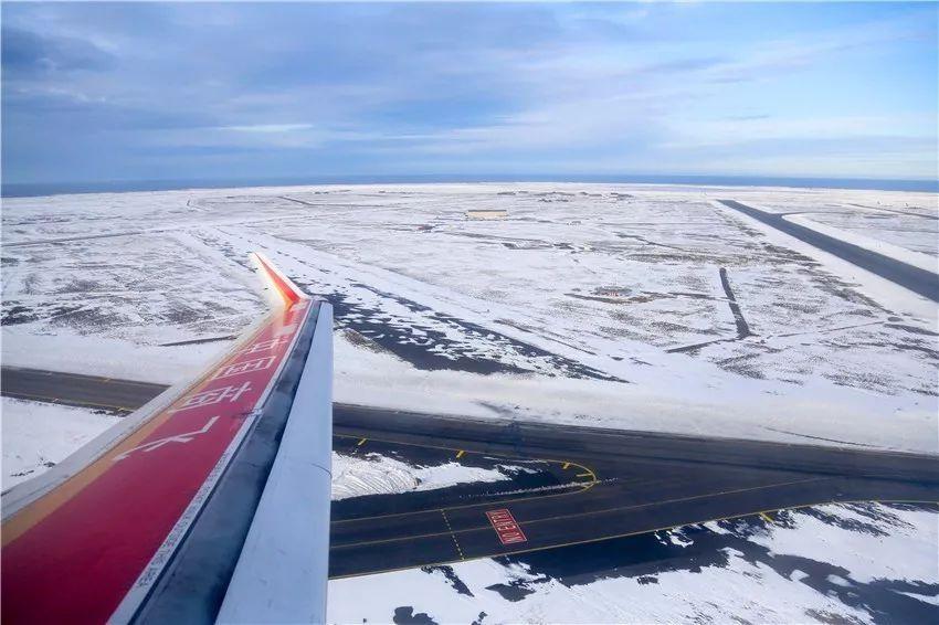 ARJ21,欢迎回家!
