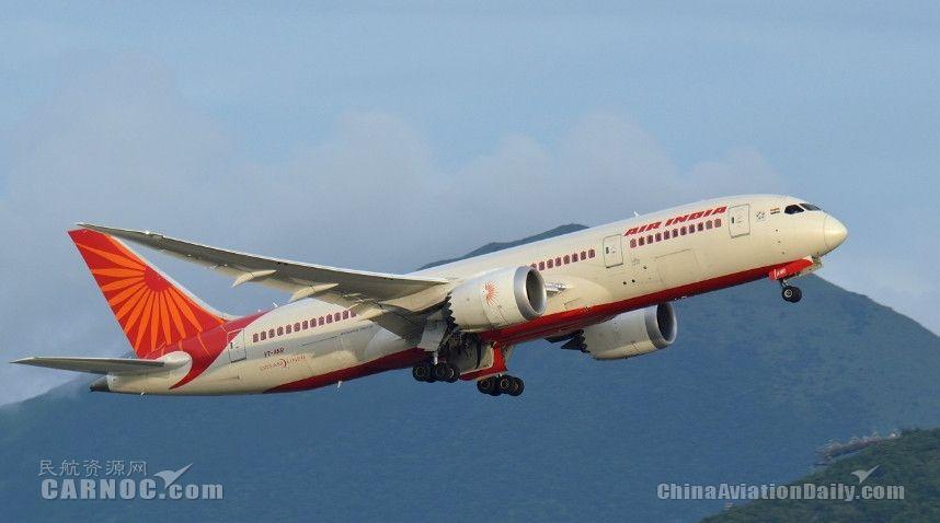 瑞士航空咨询企业或竞购印度航空资产