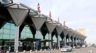 乌机场3月份出港准点率跻身全球机场排位第三名