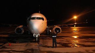 新飞机加盟山航 助力新开4条厦门航线