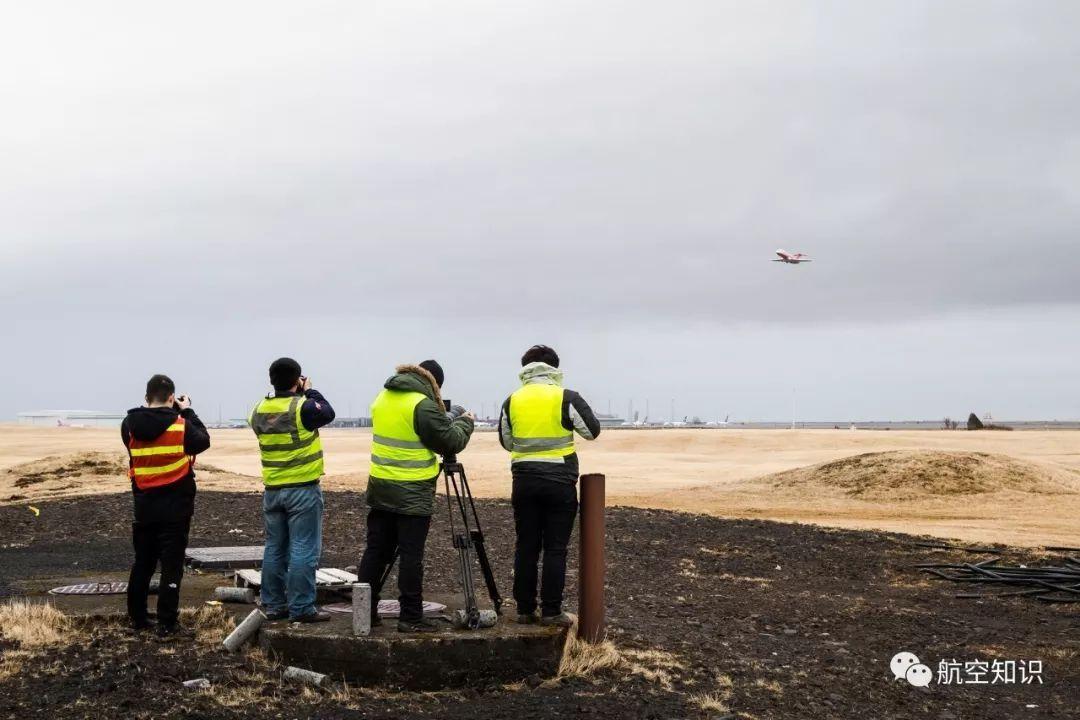 成功凯旋!ARJ21冰岛大侧风第一现场全景记录!