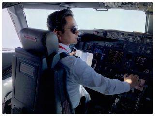 海航湛洪涛:博鳌亚洲论坛指定航空背后的机长