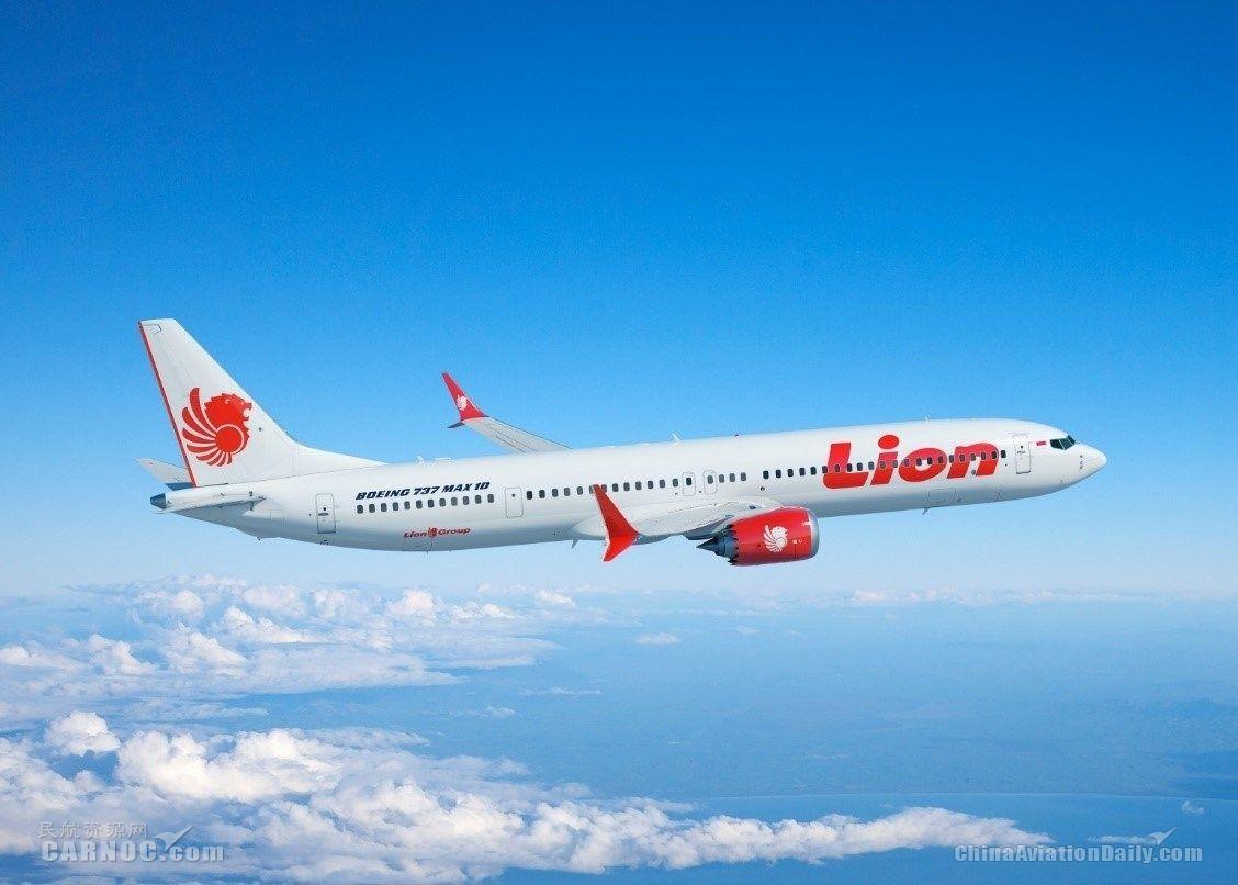 狮航坠机后续:美航飞行员寻求更多737MAX训练