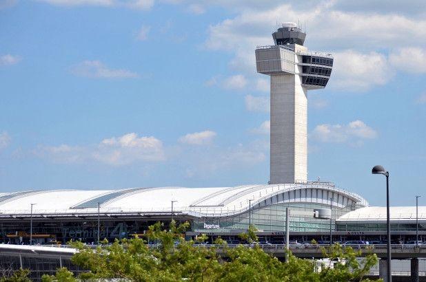 民航早报:肯尼迪机场掉出20大最繁忙机场名单