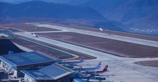 九寨黄龙机场将于4月18日恢复航班运行