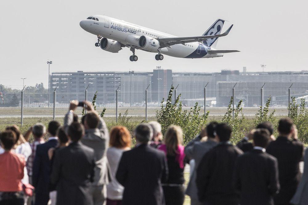 需求强劲,空客A320neo月产量目标增至63架