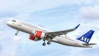 民航早报:SAS将再引入至多55架A320neo