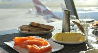 民航早报:澳航将向Dnata出售航空配餐业务
