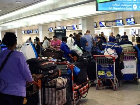 旅客注意了!迪拜机场对超标行李收取新费用