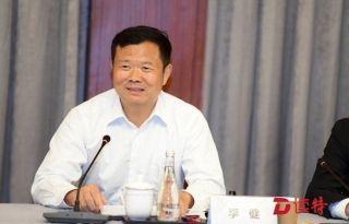 李健:通航的发展关系到民航强国战略目标的实现
