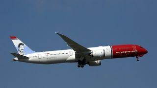 民航早报:意外!IAG购挪威航空4.61%股份